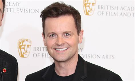 Meet Saturday Night Takeaway star Declan Donnelly's family ...