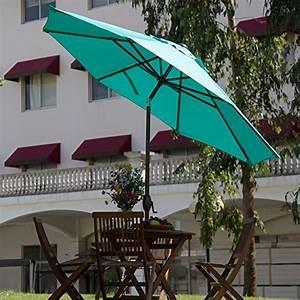 Patio Umbrella Size Guide  Find The Perfect Umbrella