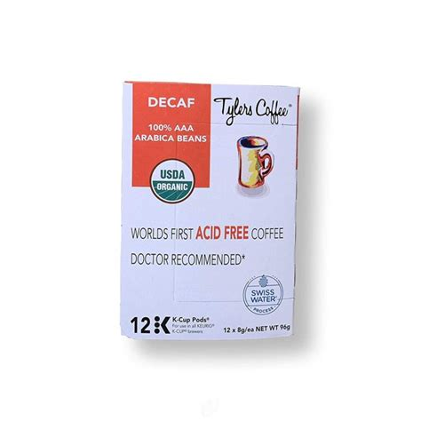 You can also check our buying guide before purchasing. Decaf Single Serve Cups - 12ct, Pack of 2 - Walmart.com ...