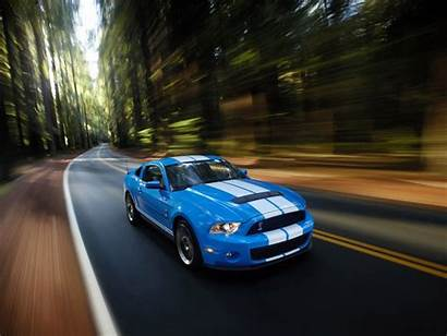 Mustang Shelby Ford Gt500 Wallpapers Desktop Background