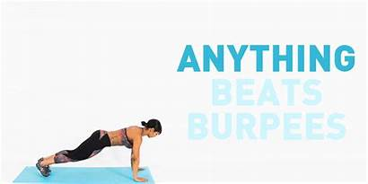 Exercise Burpees Well Fitness Exercises Landscape Health