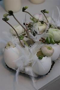 Kleine Weiße Vasen : osterdeko basteln kreative vasen und blument pfe aus ~ Michelbontemps.com Haus und Dekorationen