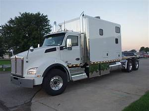 Kenworth Custom Sleeper