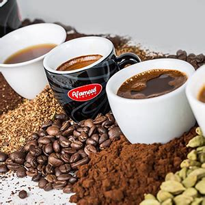 Crush the cardamom pods and break up the cinnamon quill. Amazon.com : Al Ameed Gourmet Turkish Ground Coffee Dark Roast With Cardamom, 100% Authentic ...