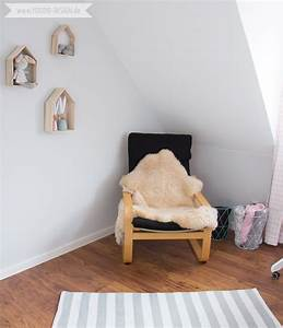 Sessel Für Kinderzimmer : ein skandinavisches kinderzimmer und ein wickelaufsatz f r die ikea hemnes kommode give away ~ Frokenaadalensverden.com Haus und Dekorationen