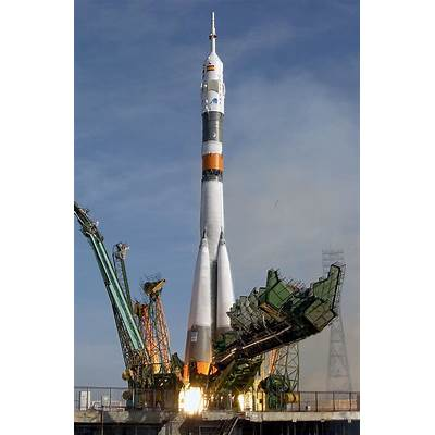 Soyuz Spacecraft (page 3) - Pics about space