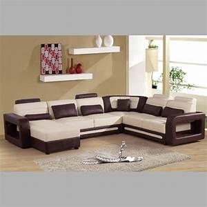 Modele De Salon : ensemble salon pvc cuir mod le c122 sur grossiste ~ Premium-room.com Idées de Décoration
