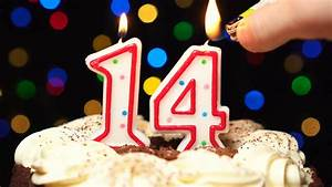 Happy 14th Birthday to Us! | Alter Creations  14th