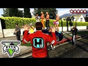 GTA 5 BIKERS DLC - BIKER GANGSTER LIFE EP1 - GTA 5 CUSTOM ...