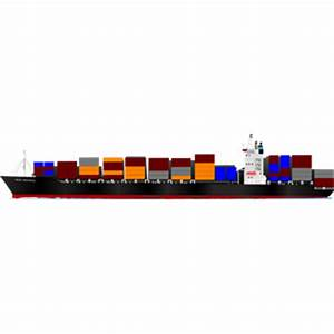 Container Ship. clipart, cliparts of Container Ship. free ...