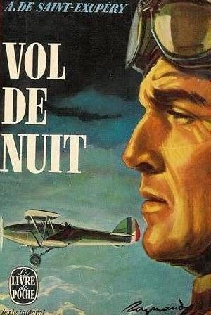Guerlain Vol De Nuit The Night Flight (vintage Perfume