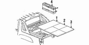 2008 Chevy Avalanche Tailgate Parts