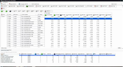ms excel sales commission tracker template