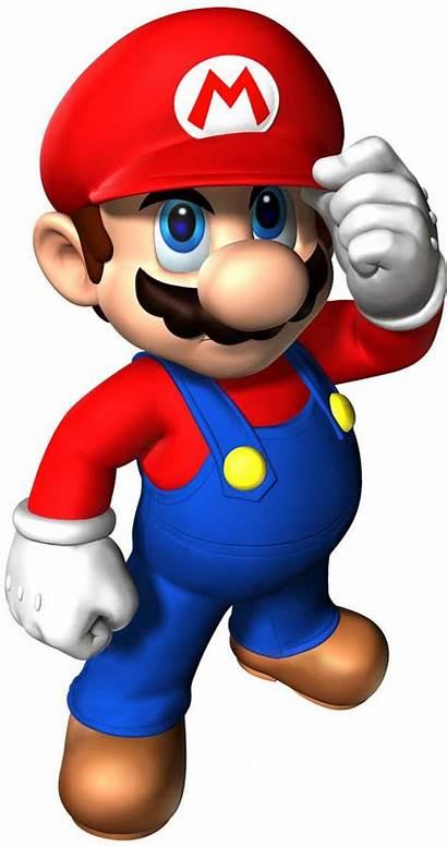 Mario Super Clip Clipart Face Bros Luigi