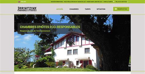 chambres d hotes pays basque fran軋is locations de vacances chambres d 39 hôtes jean de luz