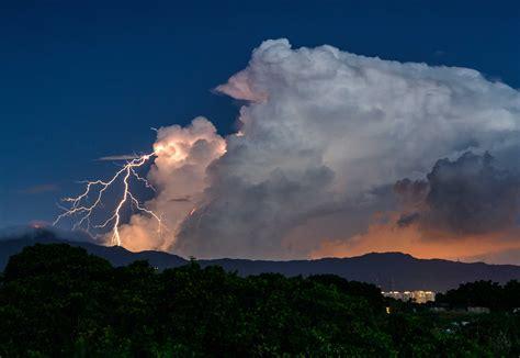 thunderstorm international cloud atlas
