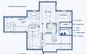 The Girl-cave Home Theater  Game Room Layouts