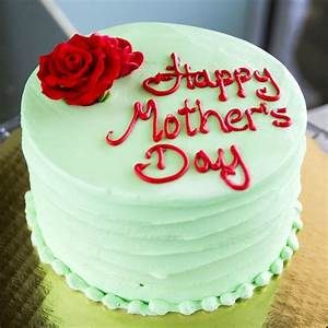 10 best Mother's Day Cakes images on Pinterest   Mothers ...