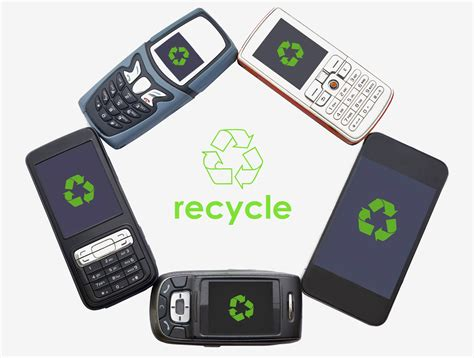 mobile recycle recycle your phone don t hoard it