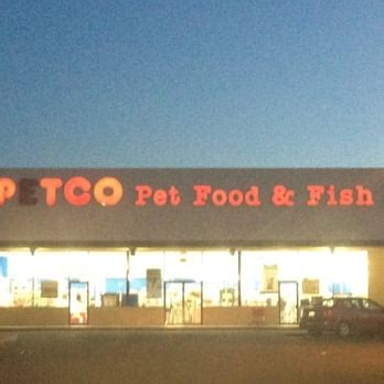 petco pet stores tucson az reviews photos phone