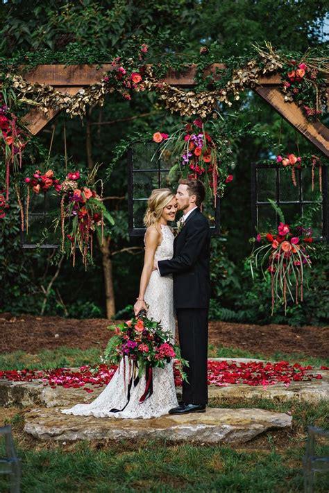 Bohemian Backyard Wedding by Best 25 Bohemian Weddings Ideas On Boho