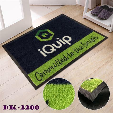 Custom Outdoor Doormats by Personalized Promotional Custom Outdoor Rubber Door Mats