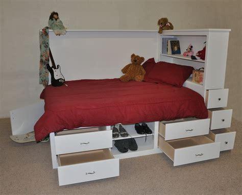 35697 platform bed with storage orlando platform bed designed and built by tanglewood design