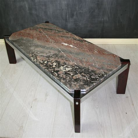 antique marble top coffee table antiques atlas vintage italian marble top coffee table