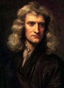 Important Astronomers Isaac Newton « Astronomy