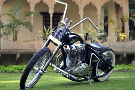 The 7 Best Custom Bike Builders In India