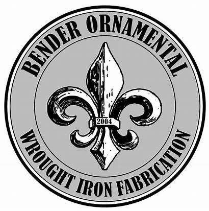 Bender Iron Ornamental Wrought Custom Ironwork Fabricators