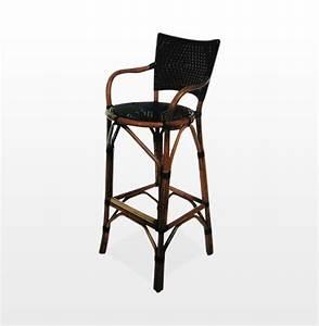 Tabouret En Rotin : menton bs chaise fauteuil et tabouret en rotin ~ Teatrodelosmanantiales.com Idées de Décoration