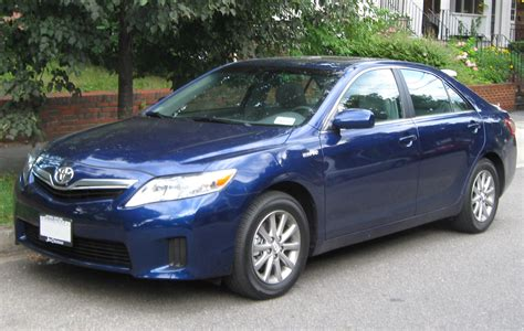 Toyota Camry Hybrid Modification toyota camry hybrid price modifications pictures moibibiki