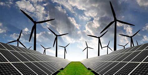 Альтернативные источники энергии что это такое виды в россии плюсы и минусы