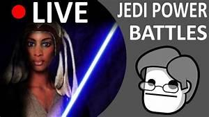Livestream: Star Wars Episode 1: Jedi Power Battles (New ...