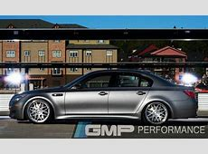 GMP Gallery BMW M5 E60