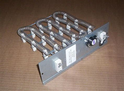 Heating Element For Coleman Mobile Home