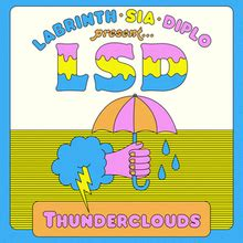 Thunderclouds (song) Wikipedia
