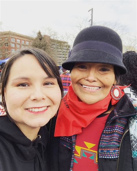 A Water Protector, a Human Saver | Columns & Letters ...
