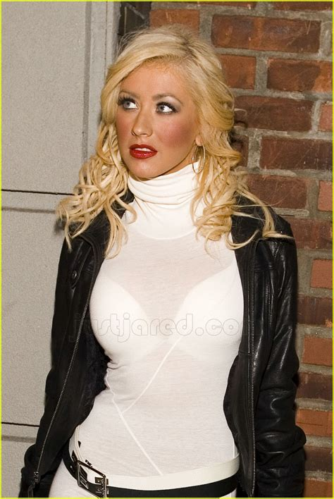 christina aguilera  sheer hot photo  christina