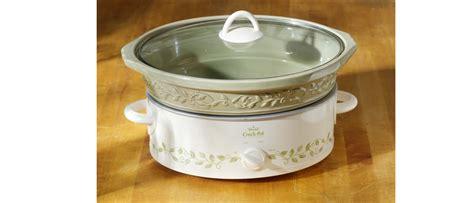 crock pots relish