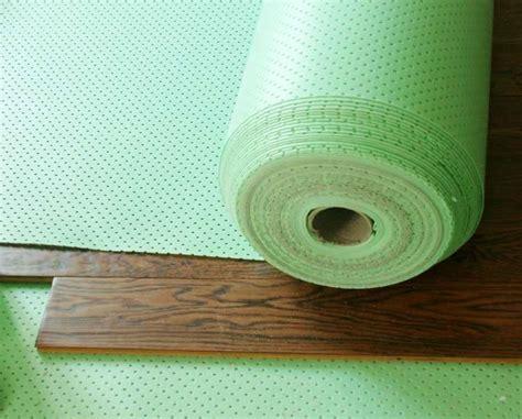 polyethylene underlayment perforated polyethylene foam underlay foamtech