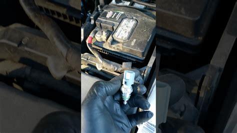 ford focus se engine coolant temperature sensor