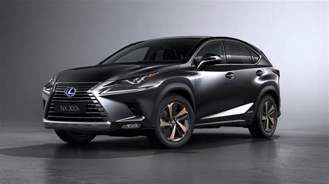 lexus luxury lexus nx luxury crossover 2017 wallpaper hd car wallpapers