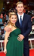 Chris Hemsworth's Wife Elsa Pataky Gives Birth to Daughter ...
