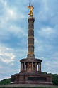 Climbing Berlin's Victory Column - AWESOME BERLIN