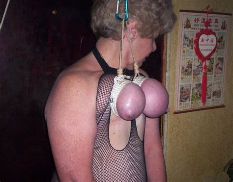 Tit Torture 2 Pornhugocom