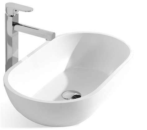 Badezimmermöbel Lagerverkauf by Design Aufsatzwaschbecken Modell 1312 Badewelt Badezimmer