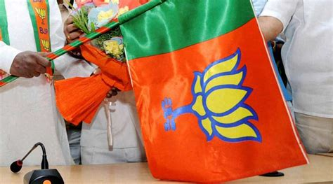 BJP, Congress ruling states in India now: Saffron party ...