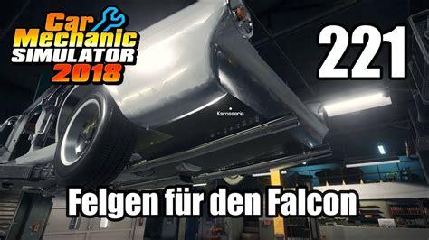 auto werkstatt simulator 2018 auto werkstatt simulator 2018 car mechanic simulator gameplay 221 german